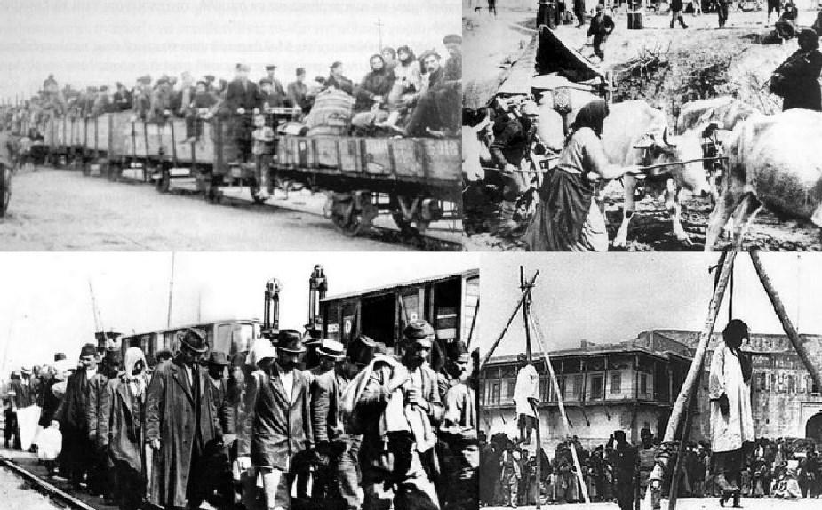 94 χρόνια από τη Γενοκτονία των Ελλήνων της Μικρασίας | Εκδηλώσεις μνήμης |  Kriti24.gr