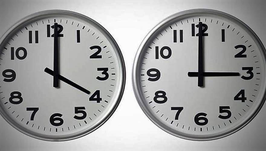 Πότε και γιατί θα γυρίσουμε τα ρολόγια μας μια ώρα πίσω  df3ee605a02