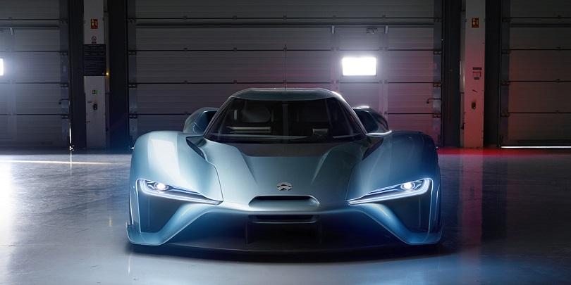 Αυτό είναι το πιο γρήγορο ηλεκτρικό αυτοκίνητο στον κόσμο (Βίντεο ... a9f9f114c5b