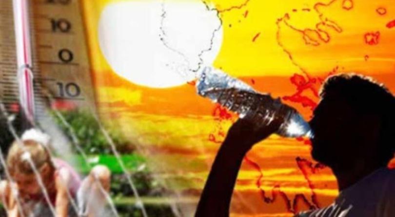 Κρήτη: Μέτρα πρόληψης για τον καύσωνα | Τι πρέπει να αποφεύγουμε ...