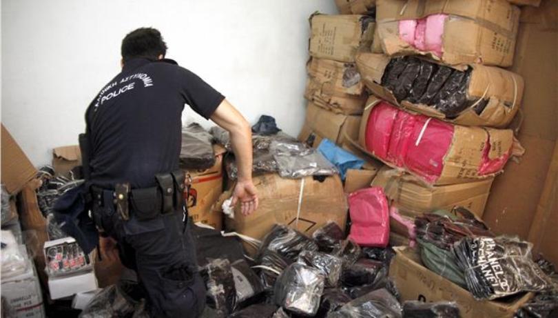 3fca1054c0 Το Ε.Β.Ε.Π. εστιάζει στη «μάστιγα» του παρεμπορίου προϊόντων απομίμησης  στην ελληνική αγορά