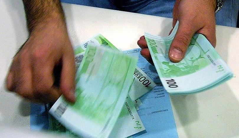 περιστασιακή χρονολόγηση ευρώ