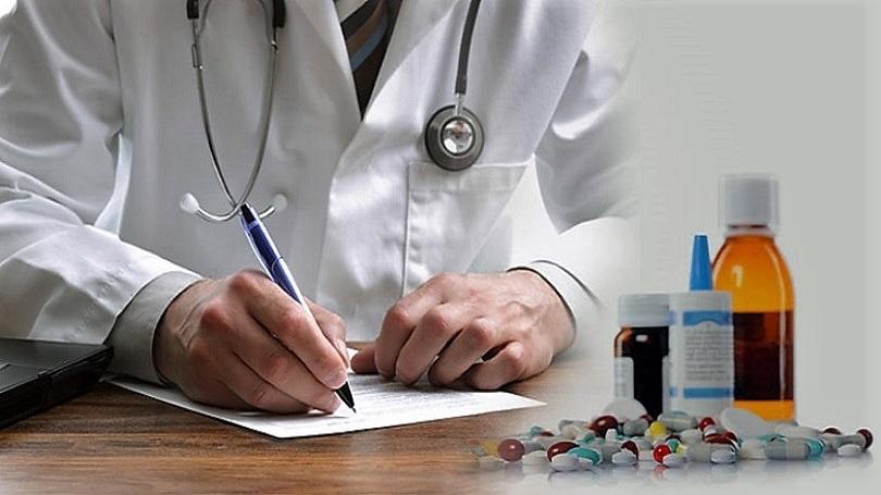 Ραντεβού με ιατρικούς κατοίκους