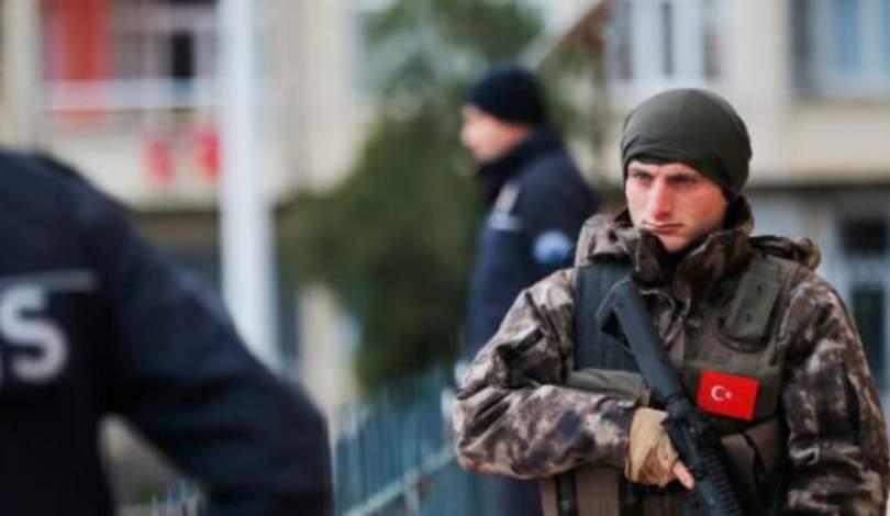Αποτέλεσμα εικόνας για συνελήφθησαν 70 τουρκοι αξιωματικοι