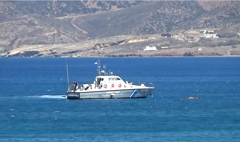 Αποτέλεσμα εικόνας για Έρευνες προς εντοπισμό παράκτιου αλιέα