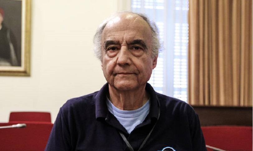 Ιαβέρης: «Στους δρόμους της Ελλάδος συντελείται η μεγαλύτερη γενοκτονία»
