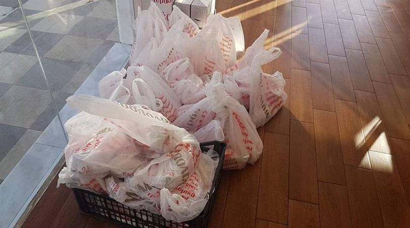 Διανομή κρέατος για το Πάσχα, σε 655 οικογένειες του Δήμου ...