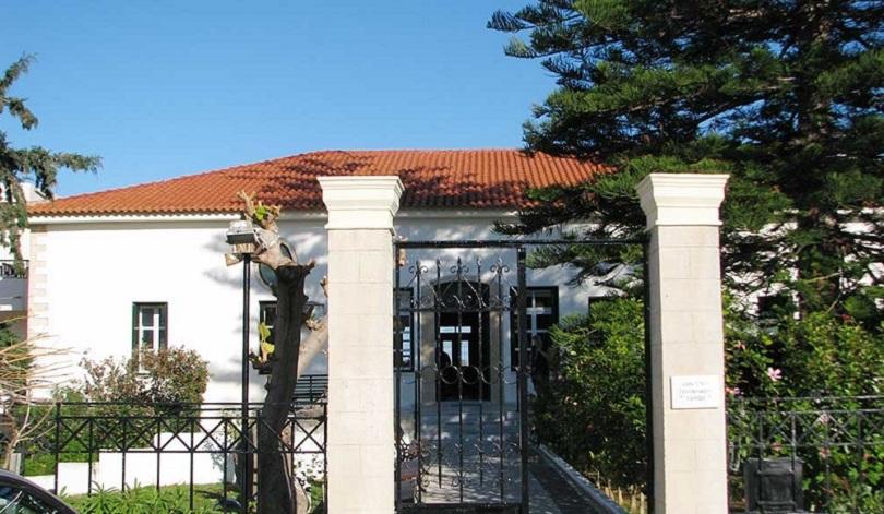 Στο Πρόγραμμα «Αντώνης Τρίτσης» η προσθήκη νέας πτέρυγας στο Δημοτικό Γηροκομείο Χανίων